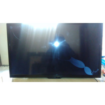 Tv Led Cce Ln32g Com Defeito (tela Quebrada)