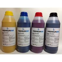 Tinta Pigmentada Premiumink Impressoras Hp Pro X 476dw E 451