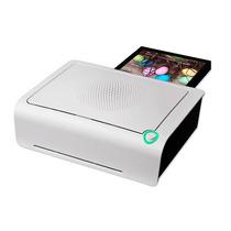 Impressora De Fotos Portátil Hiti P310w C/ Wifi