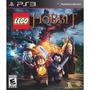 Lego The Hobbit - Ps3 - Código Psn - Envio Agora !!