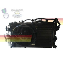 Kit Ar Condicionado Original Gm Corsa 2001