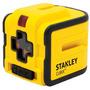 Nível A Laser Com Alcance De 12 Metros - - Stanley