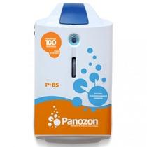 Tratamento De Água C/ Ozônio - Para Piscinas - Panozon P+85