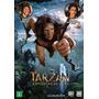 Dvd Original Do Filme Tarzan: A Evolução Da Lenda