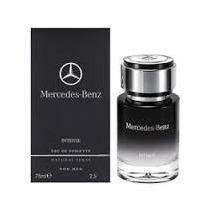 Perfume Mercedes Bens For Men Intense Edt 120ml Frete Grátis