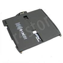 Bateria Nova Interna Ipad 1 Apple 3g / Wi-fi Qualquer Ipad 1