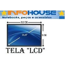 Tela 15.6 Lcd B156xw01 Ltn156at01 Lp156wh1 Frete Grat(12014)