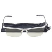 Óculos Premium Ag-f270 Cinema 3d Original Lg