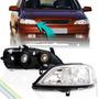 Farol Astra 1998 1999 2000 2001 2002 Cromado
