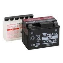 Bateria Yuasa Ytx4l-bs Titan 125 Ks Nx 125 Bros Ks Biz