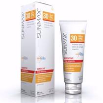 Protetor Sunmax Sensitive Fps 30 Gel 60g