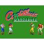 Cadillacs And Dinosaurs Clássico Dos Fliperamas Arcade Jogo