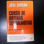 Curso De Rotinas Trabalhistas