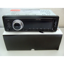 Rádio Mp3 Som Player Automotivo Usb Sd Led Display Kv-9602