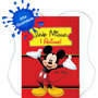 20 Mochilinhas Sacolinhas Personalizadas Mickey Minnie