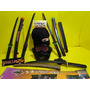 Mascara Sabre Ninja Estrela Touca Dragão Kitanas Kodachi