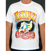 Camiseta Matanza - Santa Madre Branca