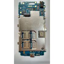 Placa Mãe Principal Celular Lg L35 D157f Desbloqueada 2chip