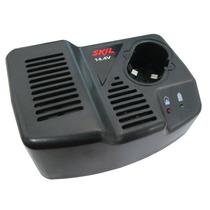 Carregador Parafusadeira Bateria Skil 14,4v Mod. 2497 110v.