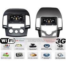 Central Multimidia I30 Kit Multimidia I30 Winca S100