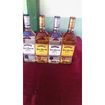 Tequila Jose Cuervo Ouro Branca 750 Ml E Margarita Mix 1 Lt