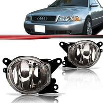 Farol De Milha Auxiliar Audi A4 99 2000 2001