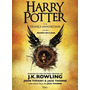 Livro Harry Potter E A Crian�a Amaldi�oado