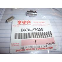 Agulha E Sede Carburador Burgman 125 An 2005/2009 Original