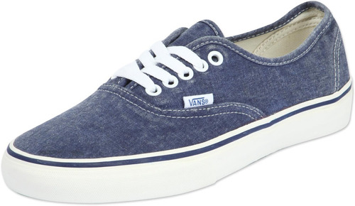 627ede957d5 Comprar Tenis Vans Classic Cores Jeans E Amarelo - Apenas R  92