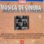 Cd Musica De Cinema Caras - Volume 3 / Frete Gratis