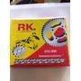 Kit Relação Coroa Corrente E Pião Nx 400 Falcon