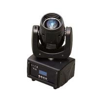 Mini Moving Head Led Beam 30w 4-em-1 Rgbw Dmx Áudio-rítmico
