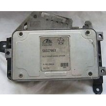 Modulo De Abs Jeep Grand Cherokee - 56027863