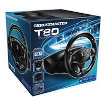 Volante Thrustmaster T80 Racing Wheel Para Ps4 E Ps3