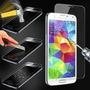 Película Escudo Vidro Temperado Samsung Galaxy S5 Mini G800