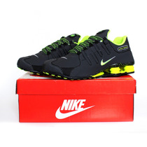 Tênis Nike Shox Nz Masculino + Frete Grátis