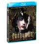 Blu-ray Candyman Farewell To The Flesh =import= Novo Lacrado