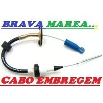 Cabo De Embreagem Fiat Brava Marea Sx / Elx 1.6 16v Mpi 02/3