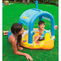 Piscina Pirata 42 Litros Intex