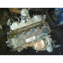 Motor Parcial Frontier 2.8 Mwm 4x4 2004 Manual