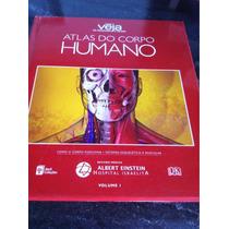 Atlas Do Corpo Humano Veja Volume 1
