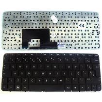 Teclado Original Hp Mini 210-2000 210-3000 Series Preto *ç*