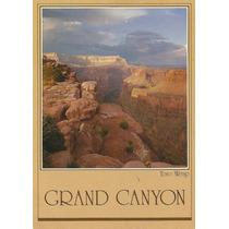 Postal Toro Weap,grand Canyon,arizona. U S A Az-4203
