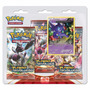 Pokemon Cartas Triple Packs - Copag