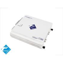 Modulo Amplificador Falcon Hs 1100 - 5 Canais 4 Stereo1 Mono
