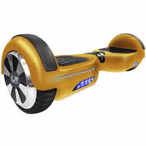 Skate Elétrico Urban Rover Ouro 6.5 - Bivolt