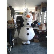 Fantasia Olaf Frozen