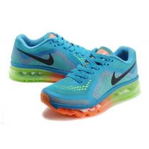 Nike Air Max 2014(frete Gratis) Envio Imediato