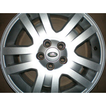 Roda Land Rover Freelander Aro 17 Original