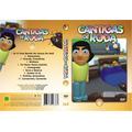 Dvds Cantigas De Roda - 5 Volumes